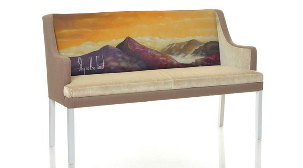 Estos muebles incorporarán parte de la naturaleza a tu casa - 3
