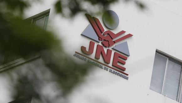 El JNE realizará la entrega de credenciales a la nueva fórmula presidencial esta semana. (Foto: Manuel Melgar / GEC)