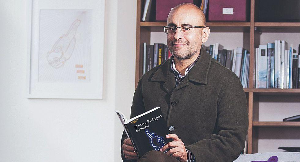 El escritor Gustavo Rodríguez comparte una historia que hace especial su Navidad.