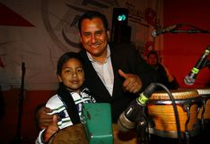 Agua Marina: falleció Tomás Espejo, integrante de la agrupación e ícono de la cumbia peruana