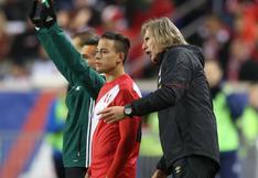 Selección peruana: Gareca podría convocar a estos jugadores que ya estuvieron en el proceso anterior [FOTOS]