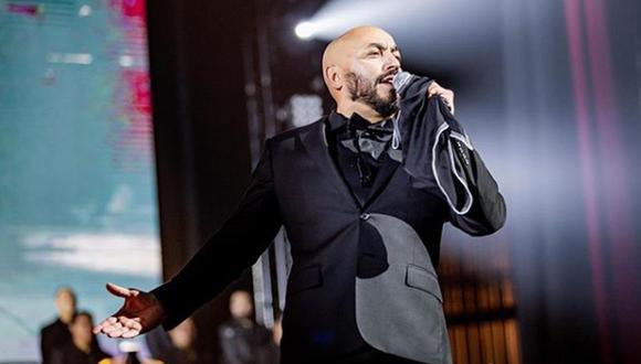 Lupillo es uno de los principales representantes de la música regional mexicana (Foto: Instagram)