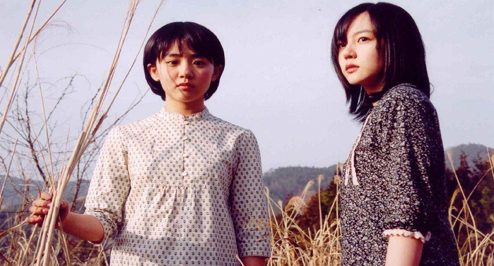 Historia de dos hermanas (Kim Jee-woon, 2003)