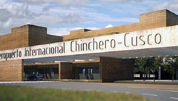 Aeropuerto de Chinchero: mitos y verdades de cambio al contrato