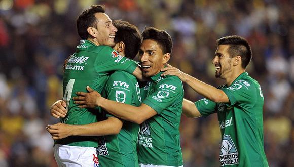 León perdió de local, pero clasifica a la final de la Liga MX por mejor puntuación en el Clausura 2019.