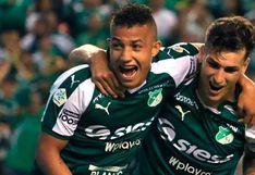 Deportivo Cali igualó 1-1 ante Tolima y clasificó a la final de la Copa Águila 2019