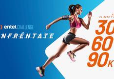 Entel Challenge Enfréntate: ¡Comienza el segundo reto del año!