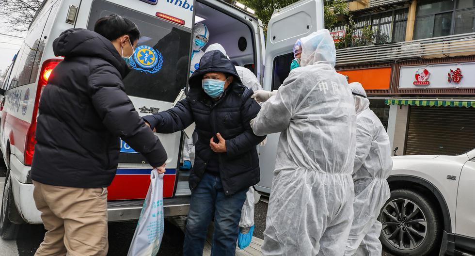 Los nuevos casos de la llamada neumonía de Wuhan han sido confirmados en Japón el mismo día en que el gobierno informó de que comenzará a repatriar en vuelos chárter a unos 650 ciudadanos que residen en Wuhan. (Foto: AFP)