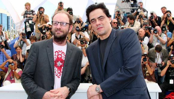 """Benicio del Toro se reunirá con Soderbergh en """"No Sudden Move"""" de HBO Max. (Foto: VALERY HACHE / AFP)"""