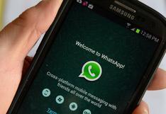 Alertan de nueva modalidad de estafa con la que se busca robar cuentas de WhatsApp