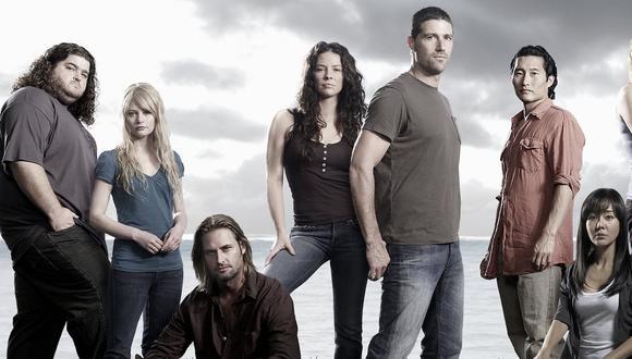 Elenco de Lost. La serie ya cumplió 10 años desde su final. (Foto: ABC).