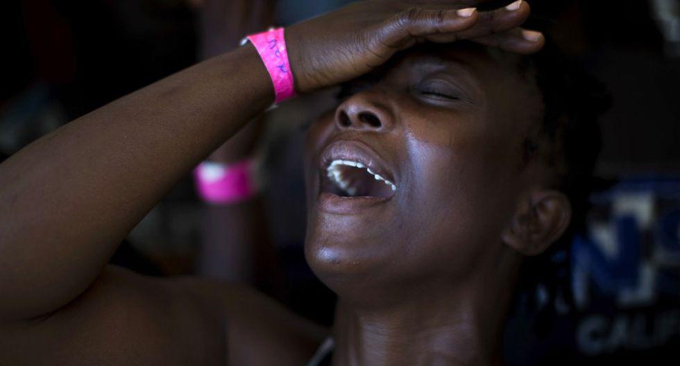 Prostitución de mujeres nigerianas en Italia. (Foto referencial: AP)