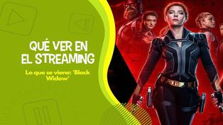 Black Widow se estrenará en julio vía streaming
