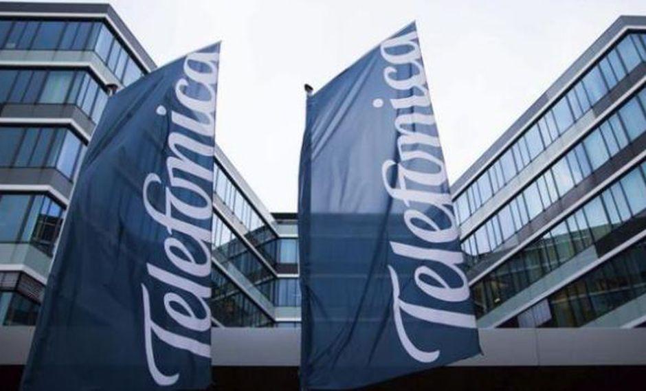 Moody´s baja calificación crediticia a Telefónica tras cambios