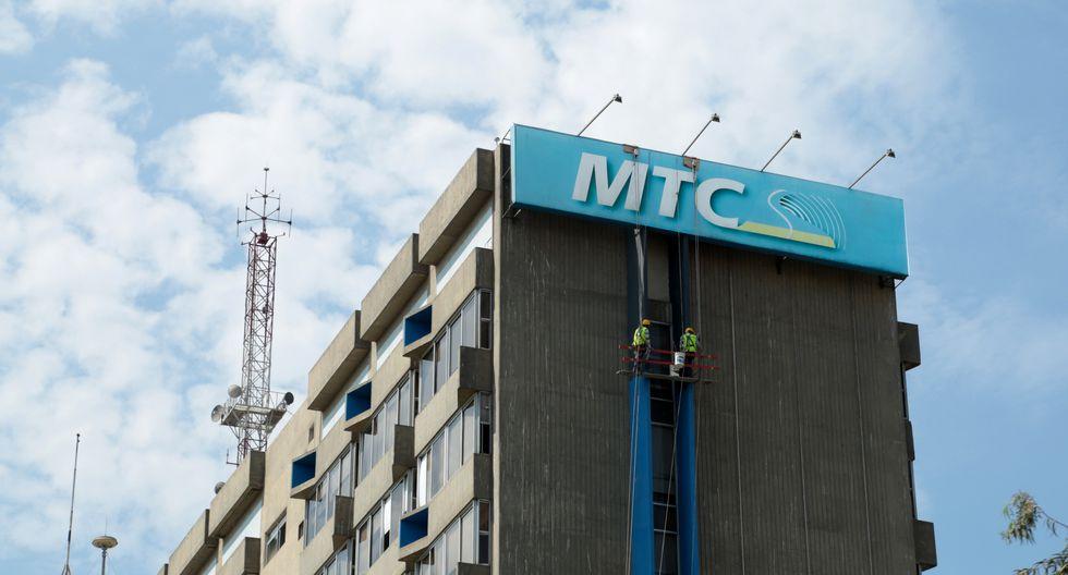 Ministerio de Transportes y Comunicaciones (MTC). (Foto:GEC)