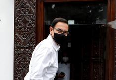 Martín Vizcarra inhabilitado: ¿Qué caminos le quedan tras revés en el Poder Judicial?