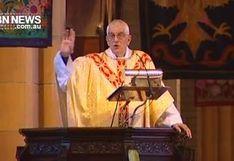 Australia: 8 años de prisión para líder de la iglesia anglicana por violar a un menor