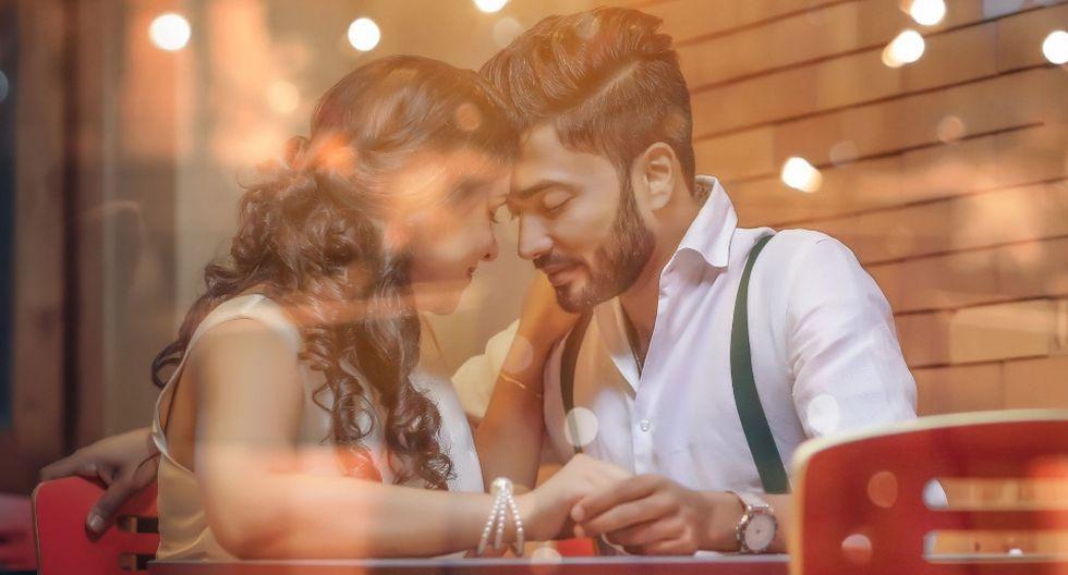 La escena fue captada por una cámara de seguridad del restaurante. (Foto: Referencial - Pixabay)