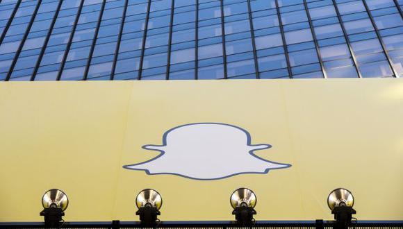 Snapchat: sitio web chino Alibaba invertiría US$200 millones