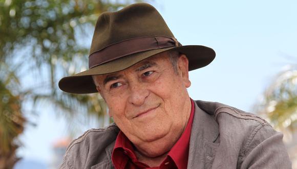 Muere Bernardo Bertolucci, el director de El último tango en París