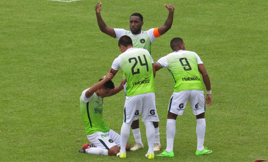 Luis Tejada nunca perdió ante Universitario de Deportes cuando les anotó. (Foto: Facebook Pirata FC)