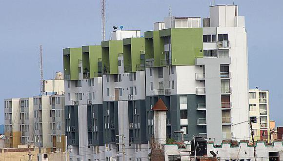 Capeco: alza del dólar no impactará en precios de viviendas