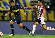 ¡Mal debut de Gustavo Alfaro! Boca Juniors cayó 2-0 frente a Unión de Santa Fe por el Torneo de Verano
