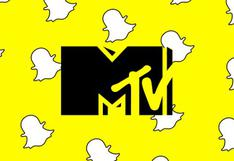MTV lanzará series en la red Snapchat