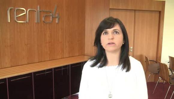 """Natalia Aguirre: """"El RU ha entrado a territorio desconocido"""""""