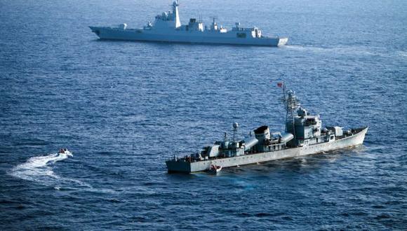 Claves para entender la disputa por el mar de China Meridional