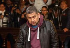Poder Judicial confirma ampliación de prisión preventiva por 12 meses más contra el exjuez Walter Ríos