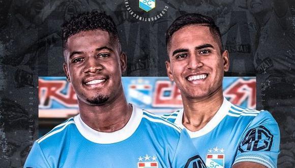 Sporting Cristal: ¿cuándo y cómo se realizará la presentación del plantel 2021? (Foto: Sporting Cristal)
