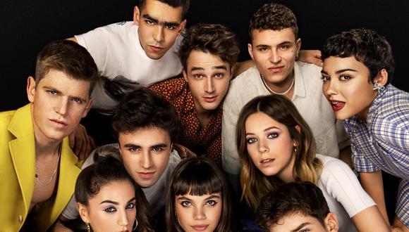 Con un reparto renovado, la cuarta temporada será estrenada este viernes 18 de junio (Foto: Netflix)