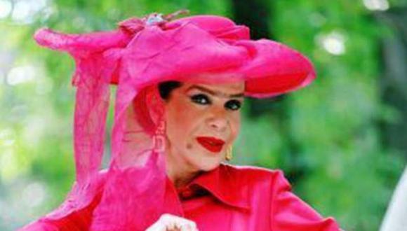 Renata Flores vivía en una camioneta en la colonia Narvarte, en la calle Monte Albán (Foto: Televisa)