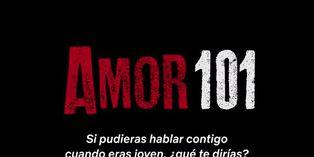 """Mira aquí el tráiler de la primera temporada de """"Amor 101"""""""