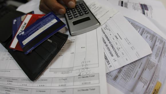 Asbanc indicó que el proyecto de reprogramación de deuda discrimina a los clientes de forma arbitraria e inequitativa. (Foto: GEC)
