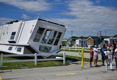 EN VIVO | Dorian deja EE.UU. como uno de los huracanes más largos de la historia | FOTOS | VIDEO