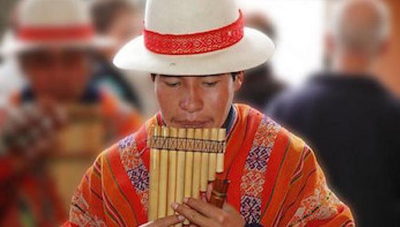La música andina tiene gran cantidad de seguidores en nuestro país. (Foto: Radio Nacional)