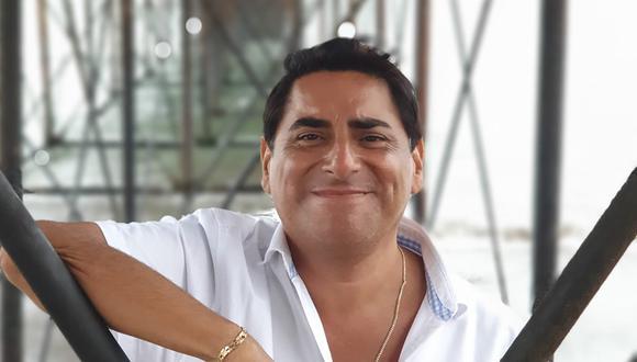 """Programa especial de Carlos Álvarez """"La Vacuna del Humor"""" se estrena el 10 de octubre por Willax Televisión (Foto: Carlos Álvarez)"""