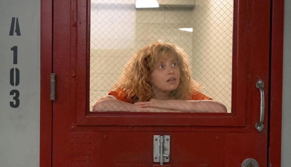 Netflix reveló las primeras imágenes de la nueva temporada de 'Orange is the New Black'. (Créditos: Netflix)