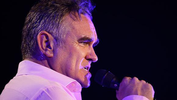 """Morrissey: """"Nada de Perú me puede hacer sentir mal"""""""
