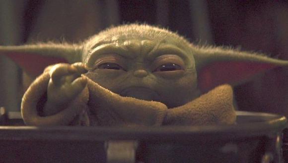 Esta es la historia de Grogu, el niño al que hasta ahora hemos reconocido como Baby Yoda (Foto: Disney+)