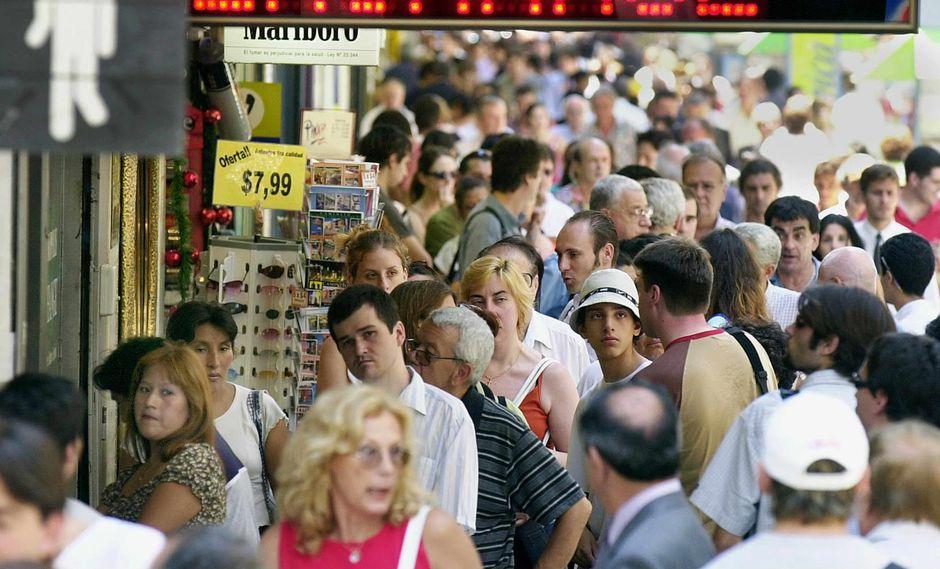 El precio del dólar en Argentina se mantiene estable. (Foto: