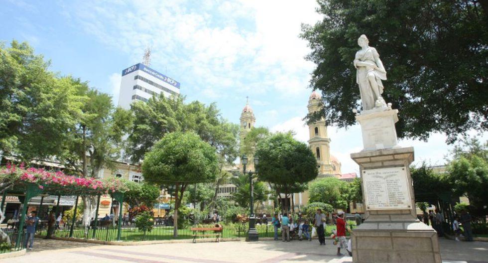 Piura fue creada políticamente el 30 de marzo de 1861. (Foto: Andina)