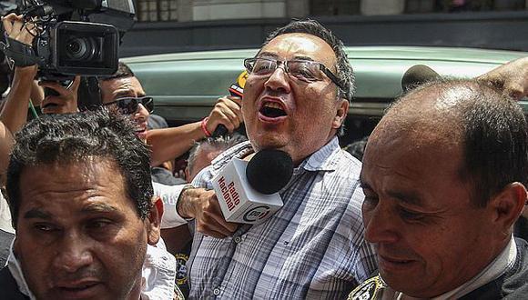 Jorge Cuba: ¿qué cargos ocupó el investigado por Odebrecht?