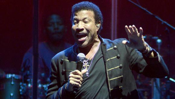 """Lionel Richie: """"El racismo nunca desaparece"""""""