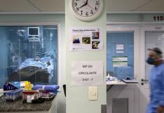 Brasil registra 302 muertes y 16.207 casos de coronavirus en un día