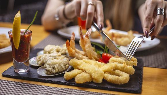 Los restaurantes que han conseguido autorizaciones del Produce, estarían cerca de operar (Foto: Freepik)