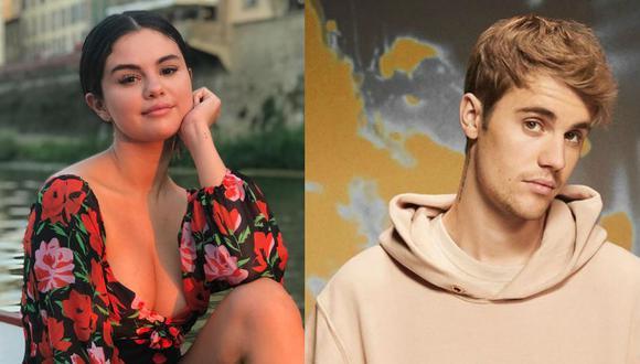Selena Gomez revela íntimos detalles de la letra dirigida a Justin Bieber. (Fotos: Instagram)