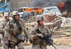Primer ministro iraquí confirma que recibió carta anunciando retirada estadounidense
